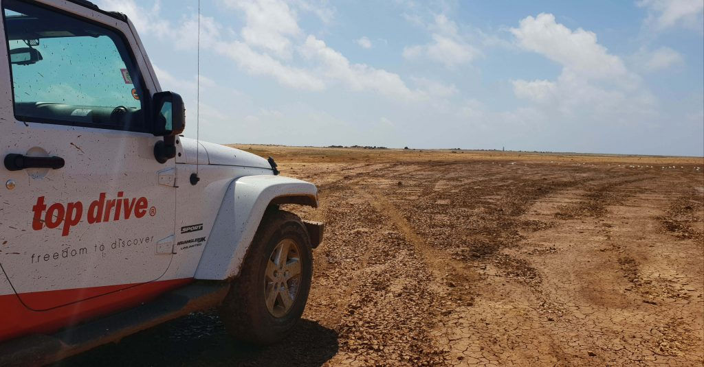 Tips voor off road Aruba Island tour
