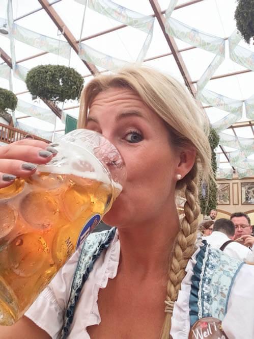 Oktoberfest - Duitsland