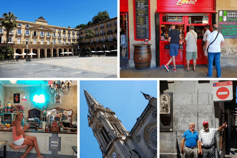 Beste bezienswaardigheden in Bilbao