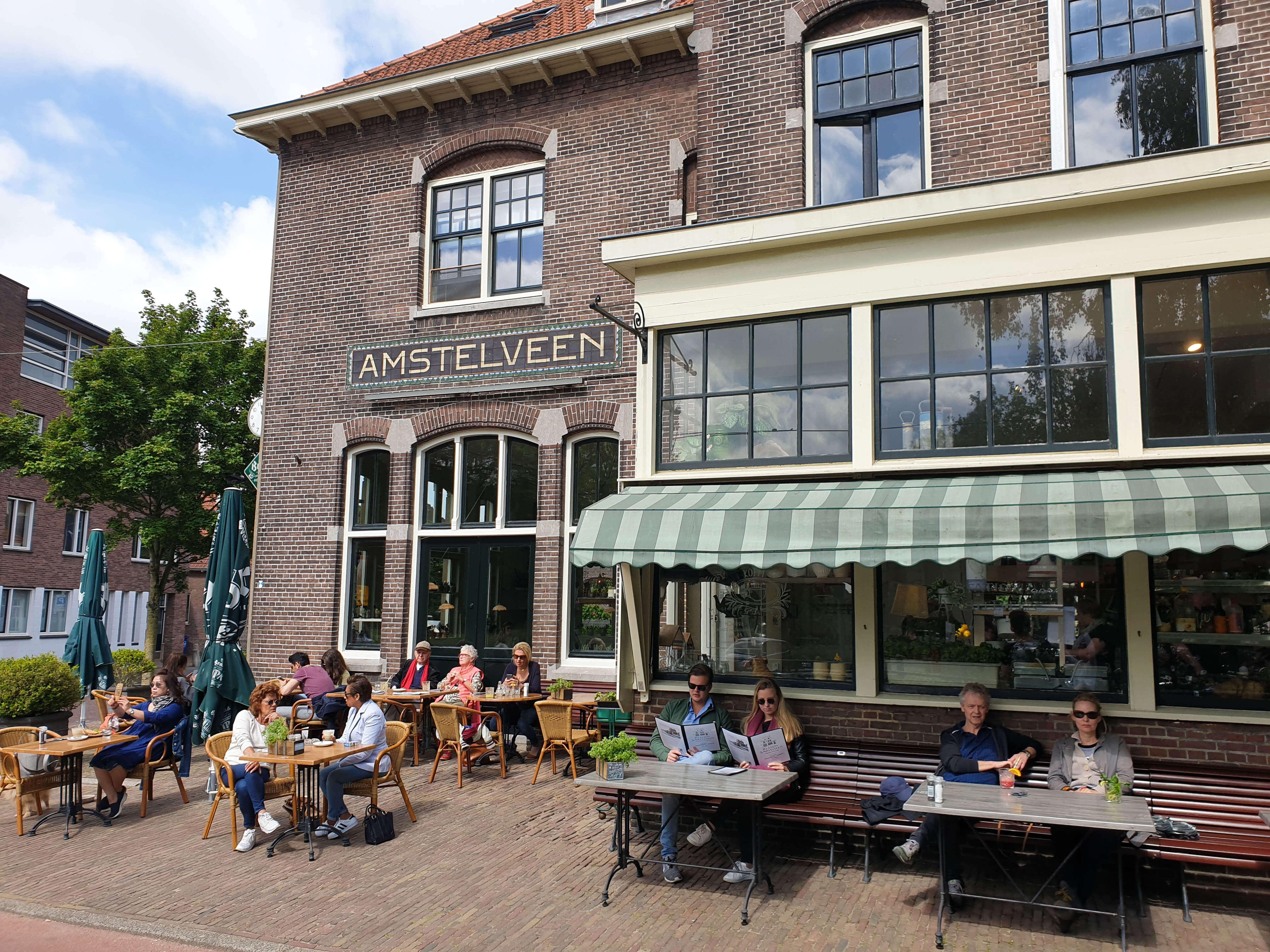 Oude Dorp, Amstelveen