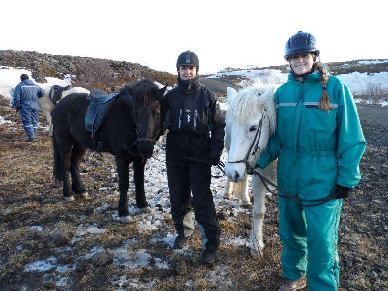 Paardrijden in IJsland, van een dagje rijden tot een paardrijvakantie