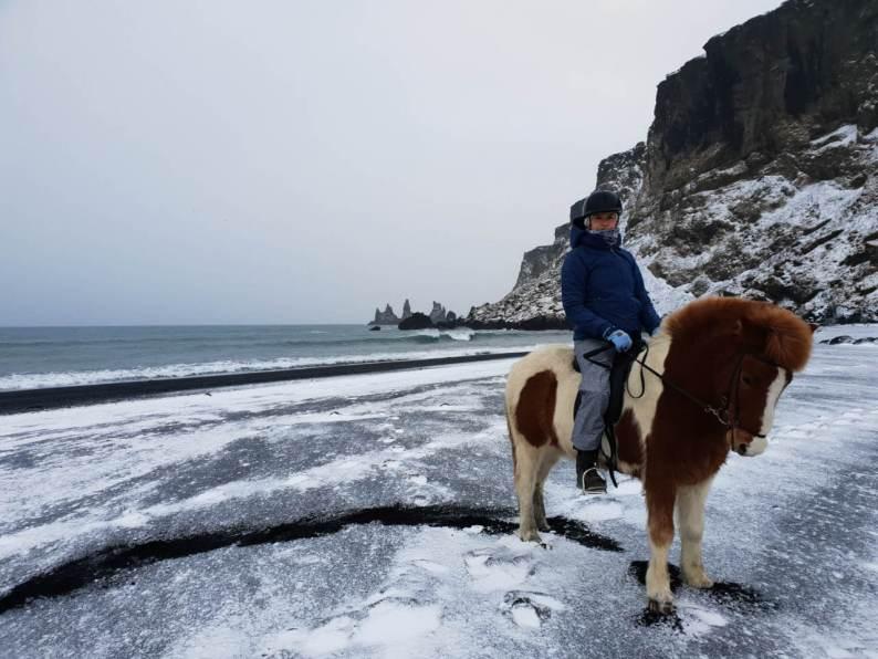 Paardrijden op reis, bucketlist buitenrit