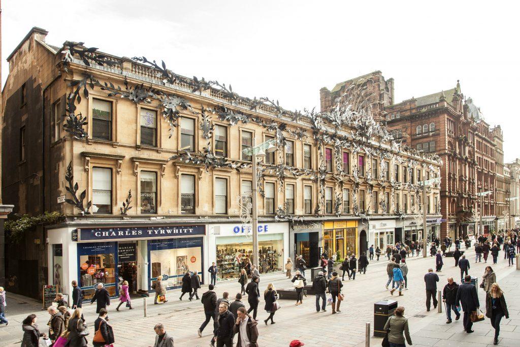 Glasgow calling