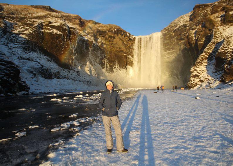 Kledingadvies voor IJsland in de winter