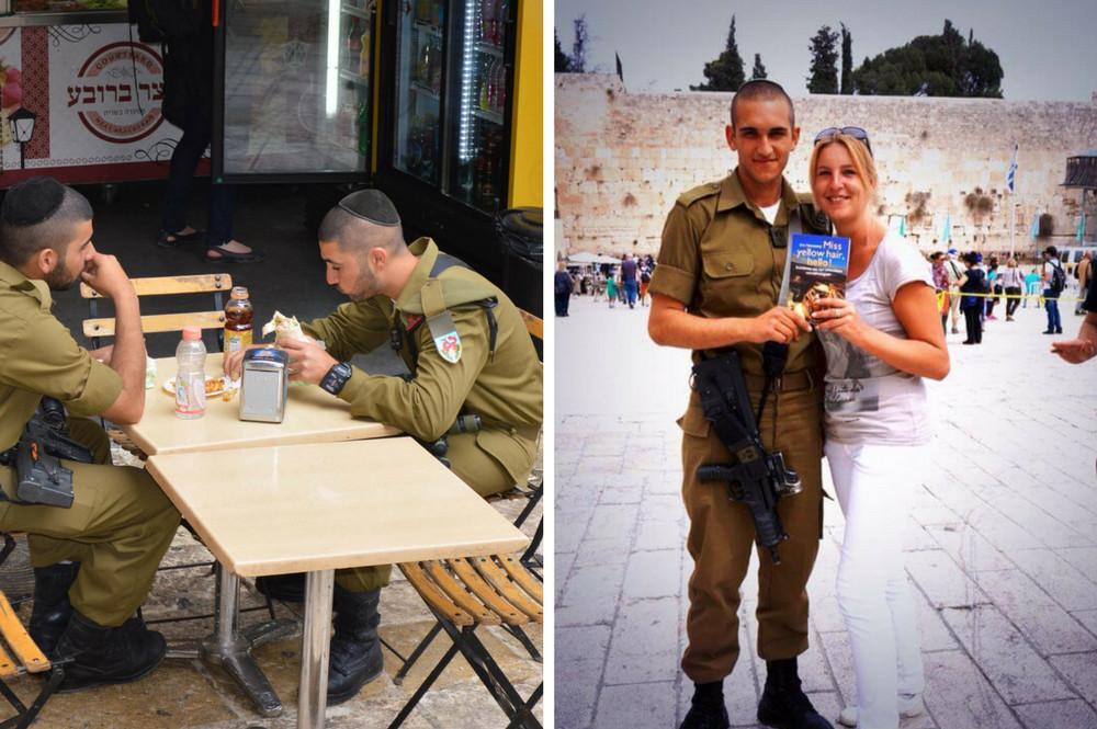 Reistips Israel