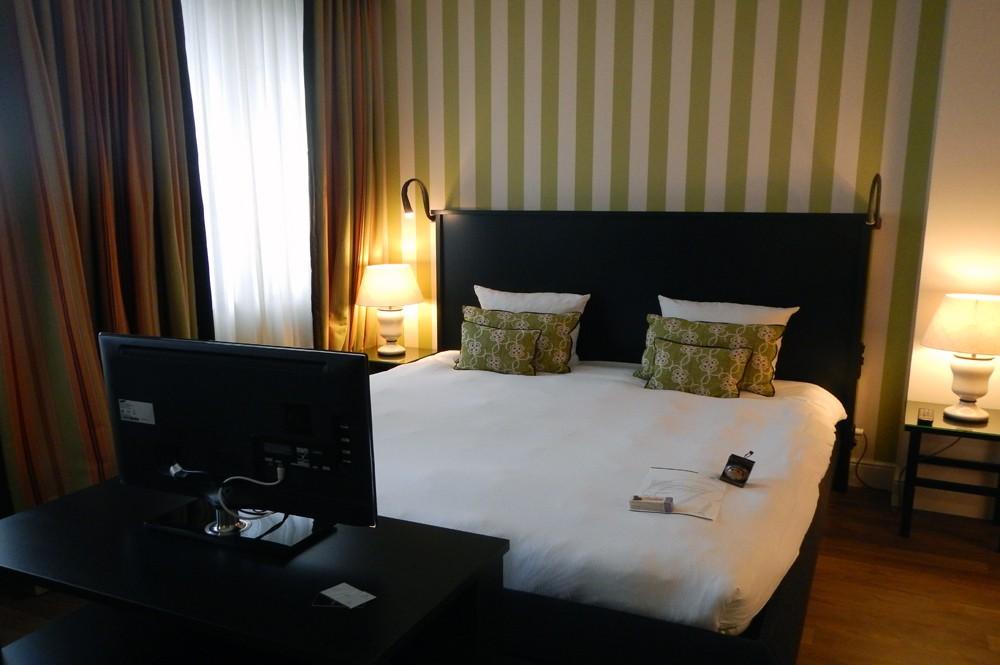 Grand Hotel Reylof Gent