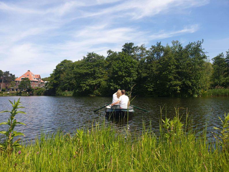 Romantische dingen doen Den Haag