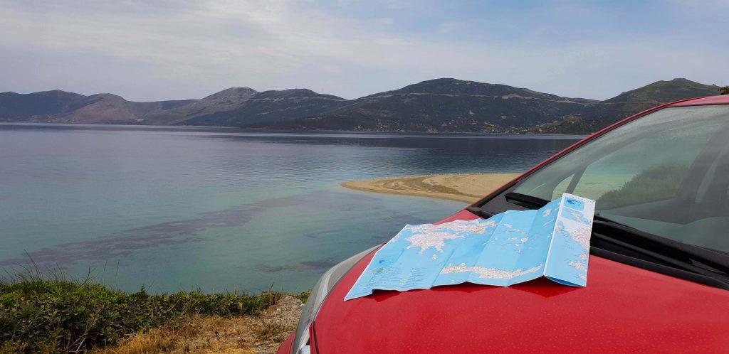 Rondreis Evia - Griekenland