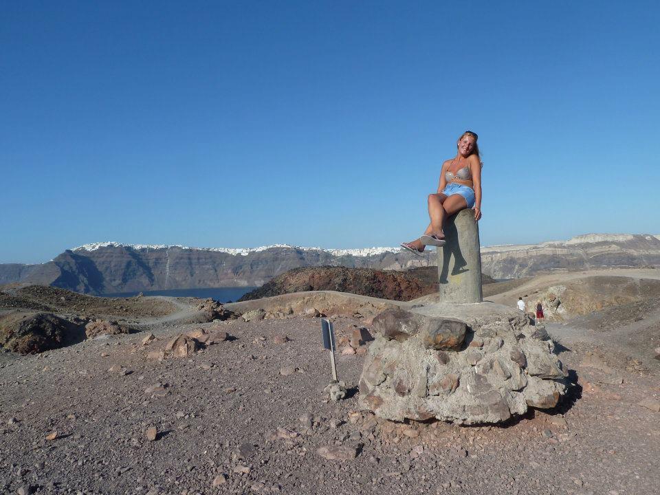 Santorini vakantie tips
