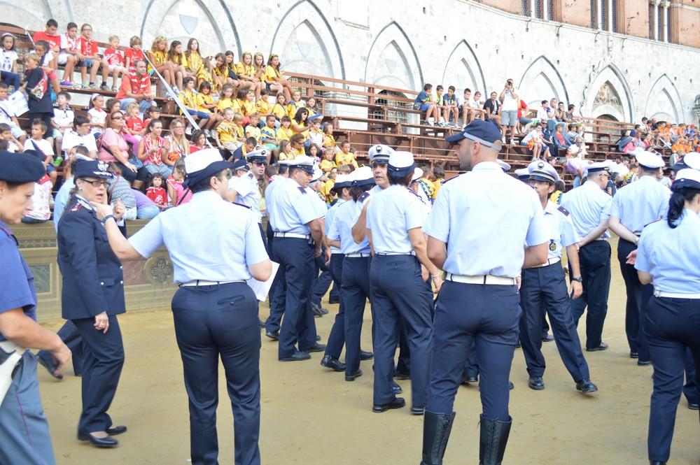Sienese politie