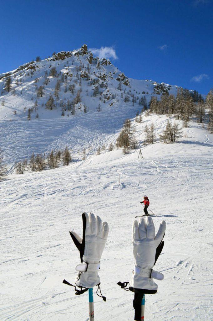 Skihandschoenen Wintersport