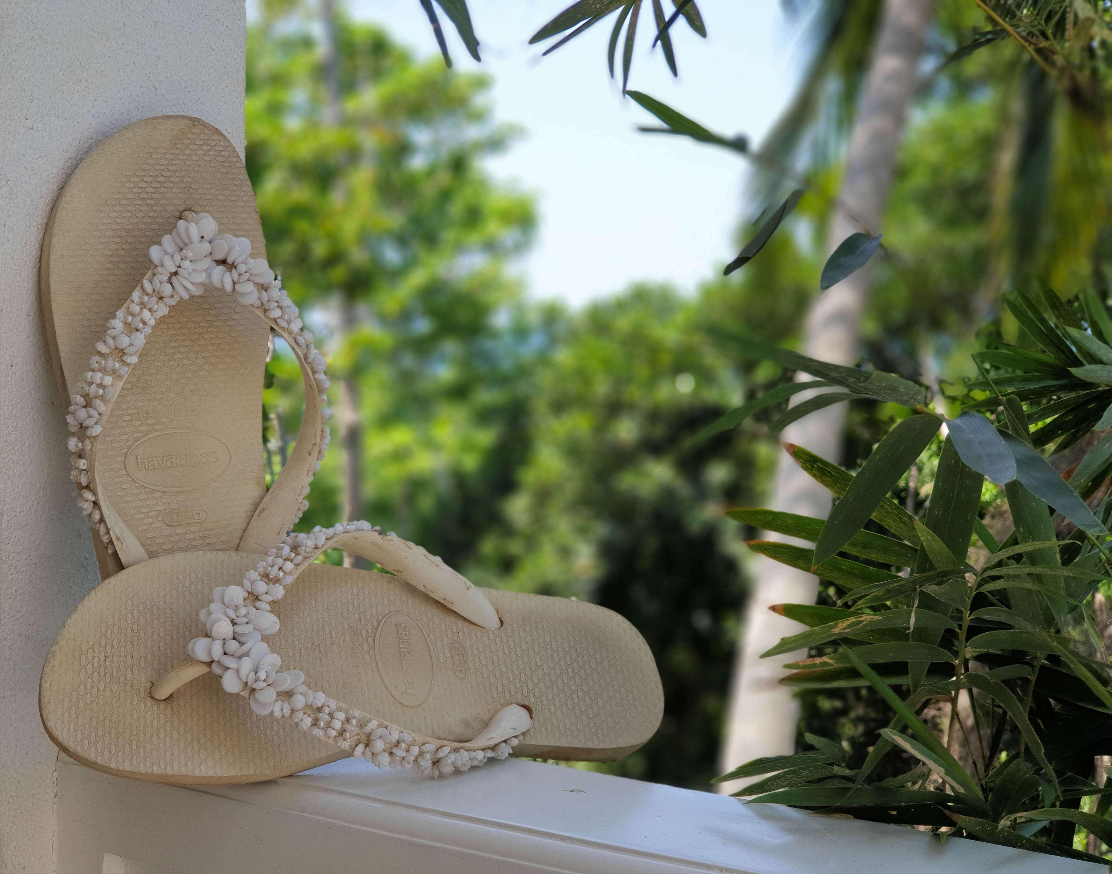 Havaianas slippers voor dames