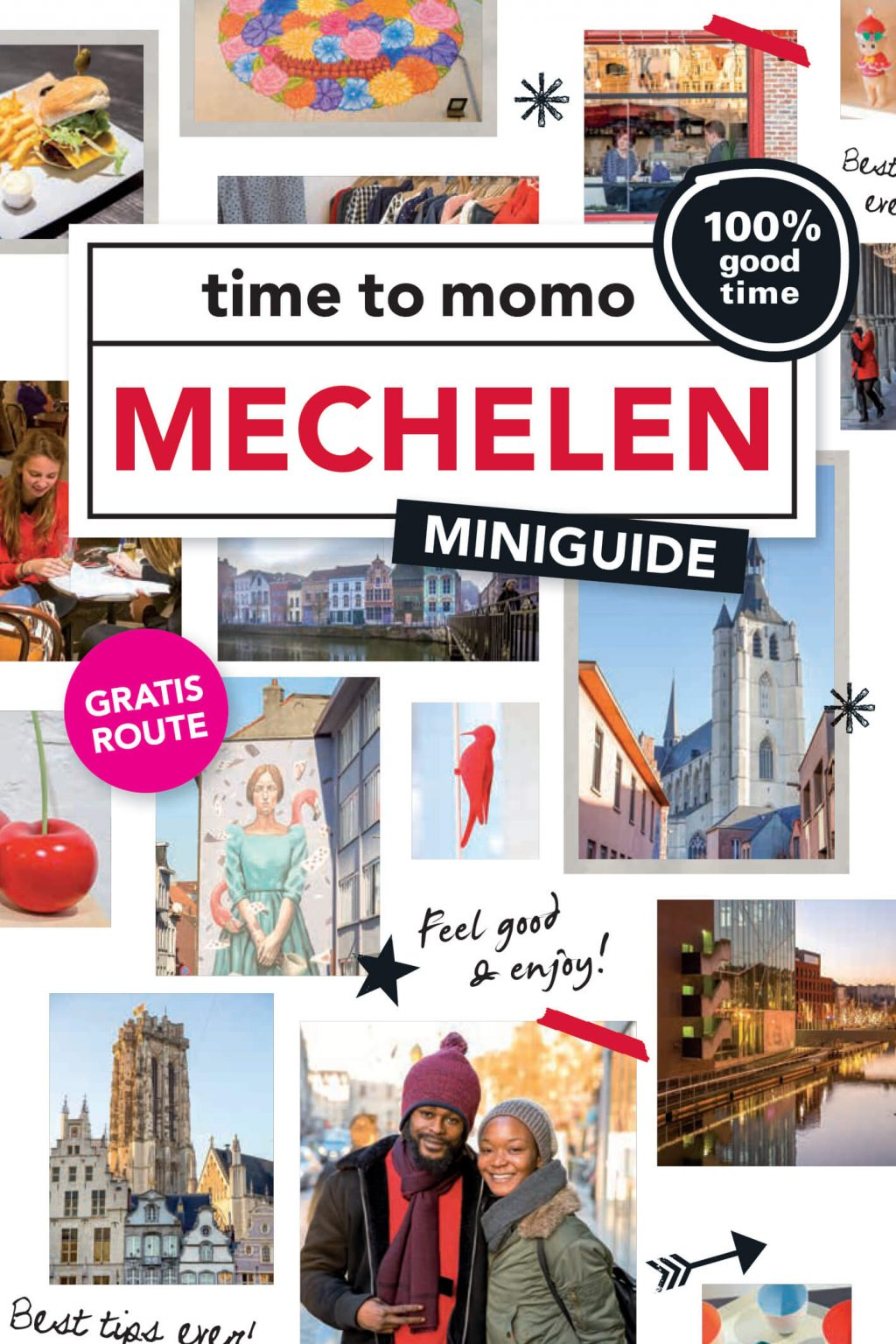 timetomomo - Mechelen - Belgie