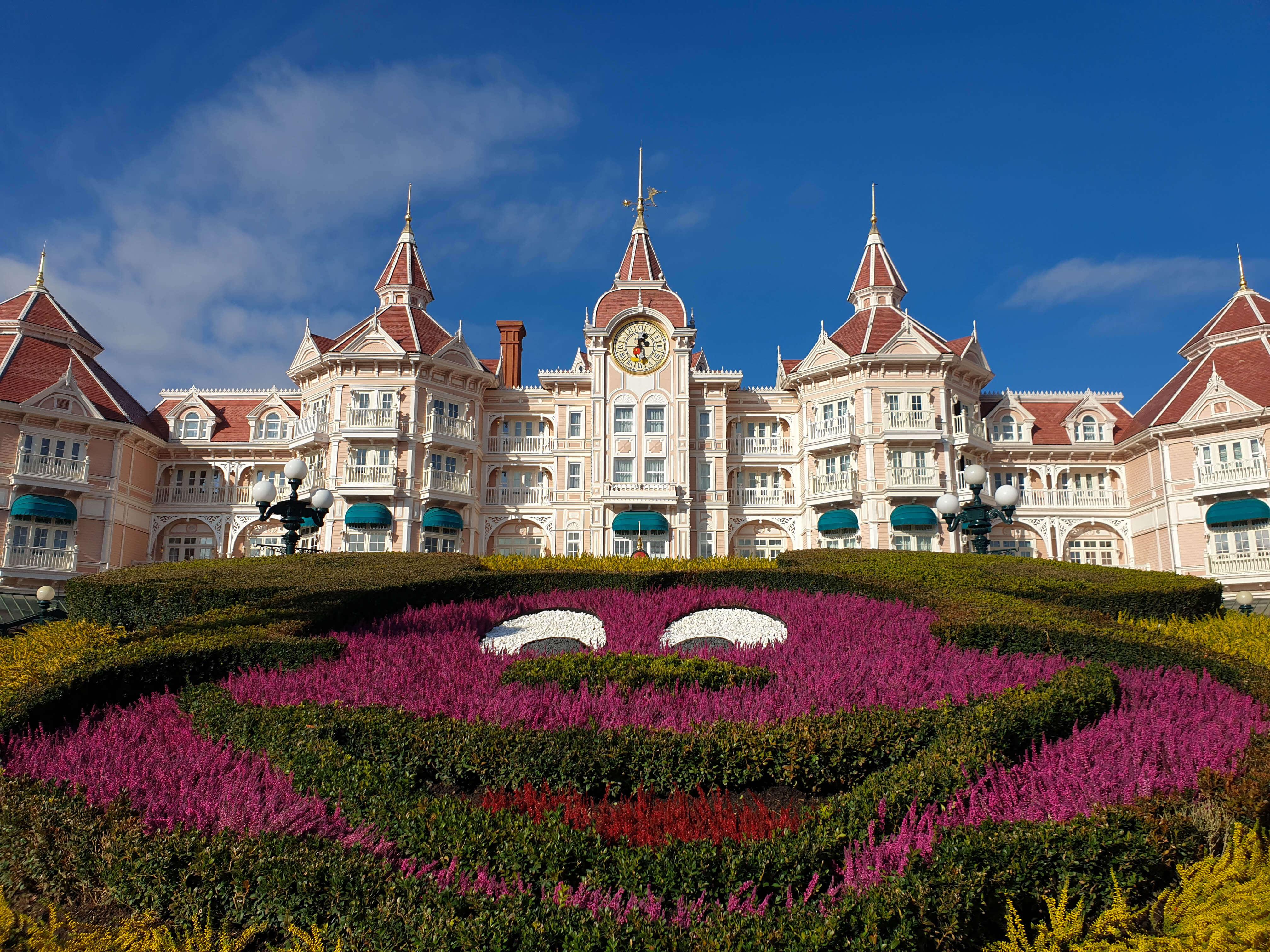 Tips voor goedkoop naar Disneyland Parijs