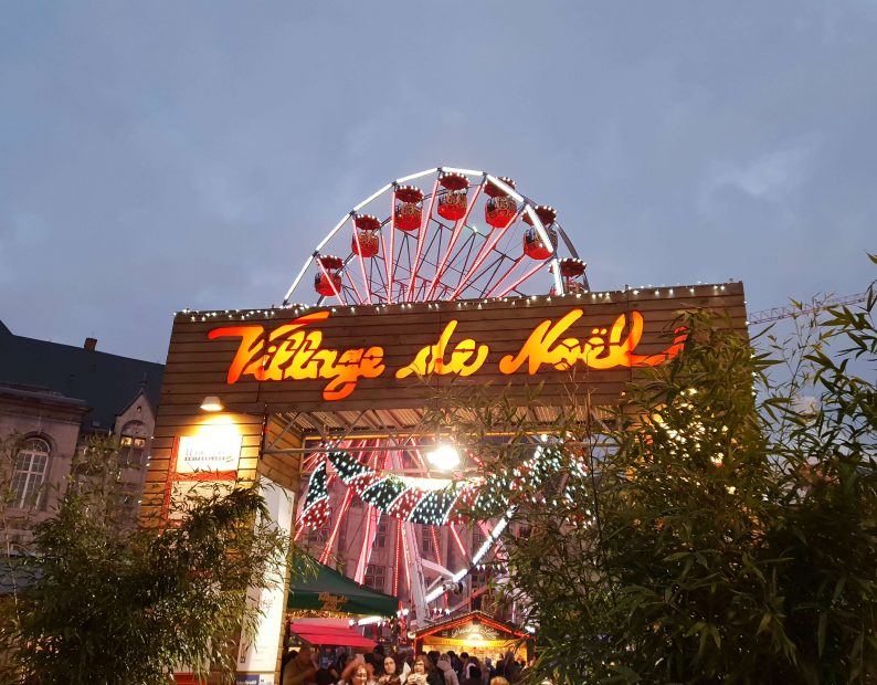 De top 10 leukste kerstmarkten in België