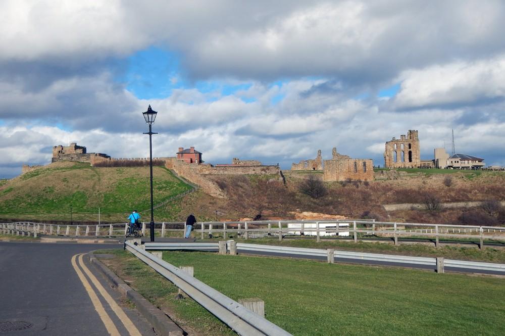 Kasteel Tynemouth