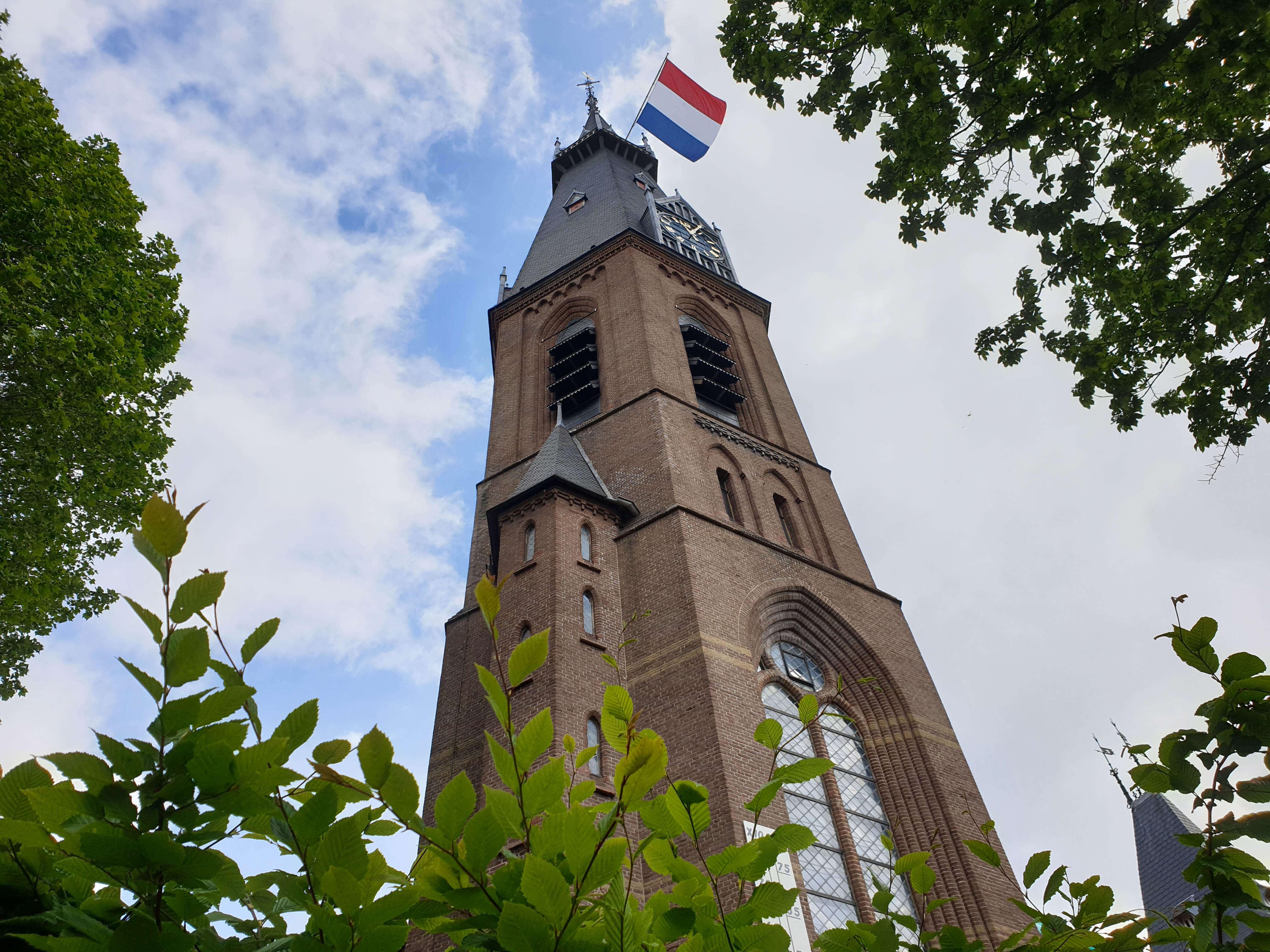 Urbanuskerk in Amstelveen