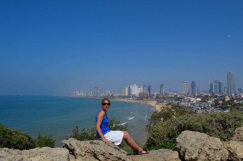 Persoonlijke vakantie ervaringenIsraël