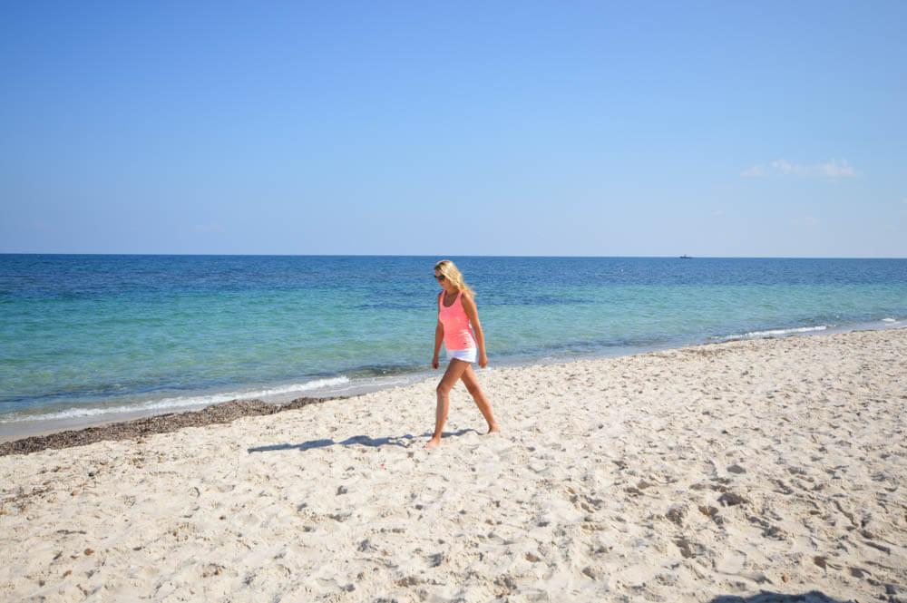Vakantie naar Djerba Tunesië