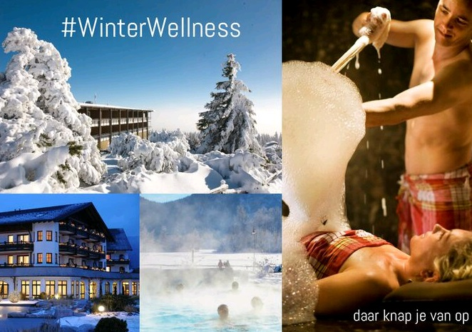 Winter Wellness, lichttherapie tegen winterblues