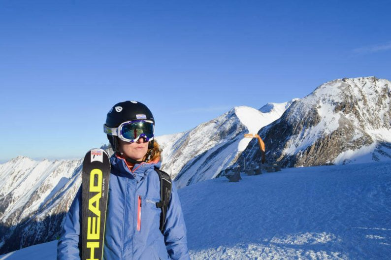Wintersport apps voor iPhone en Android