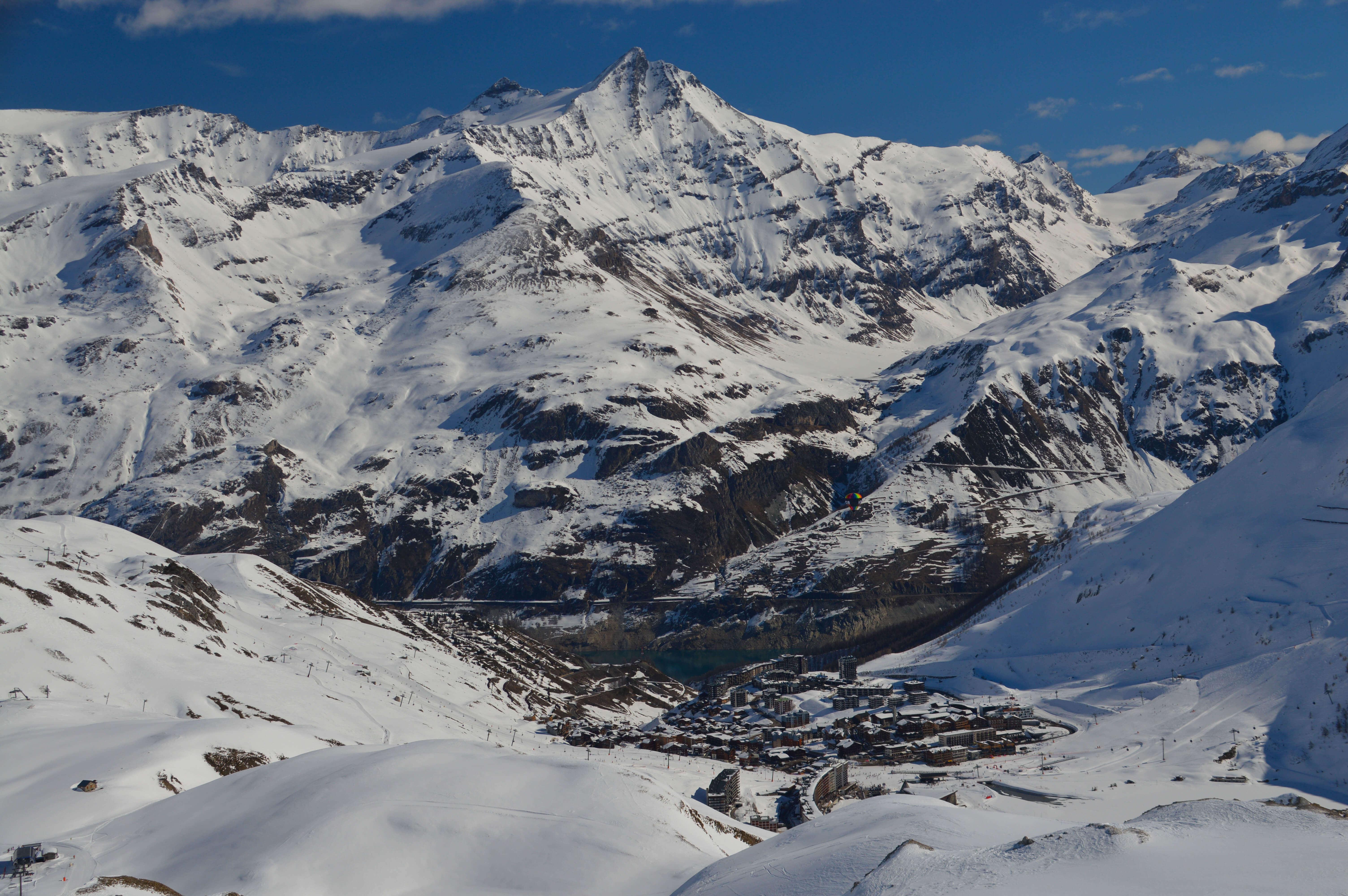 Wintersport Frankrijk goedkoop