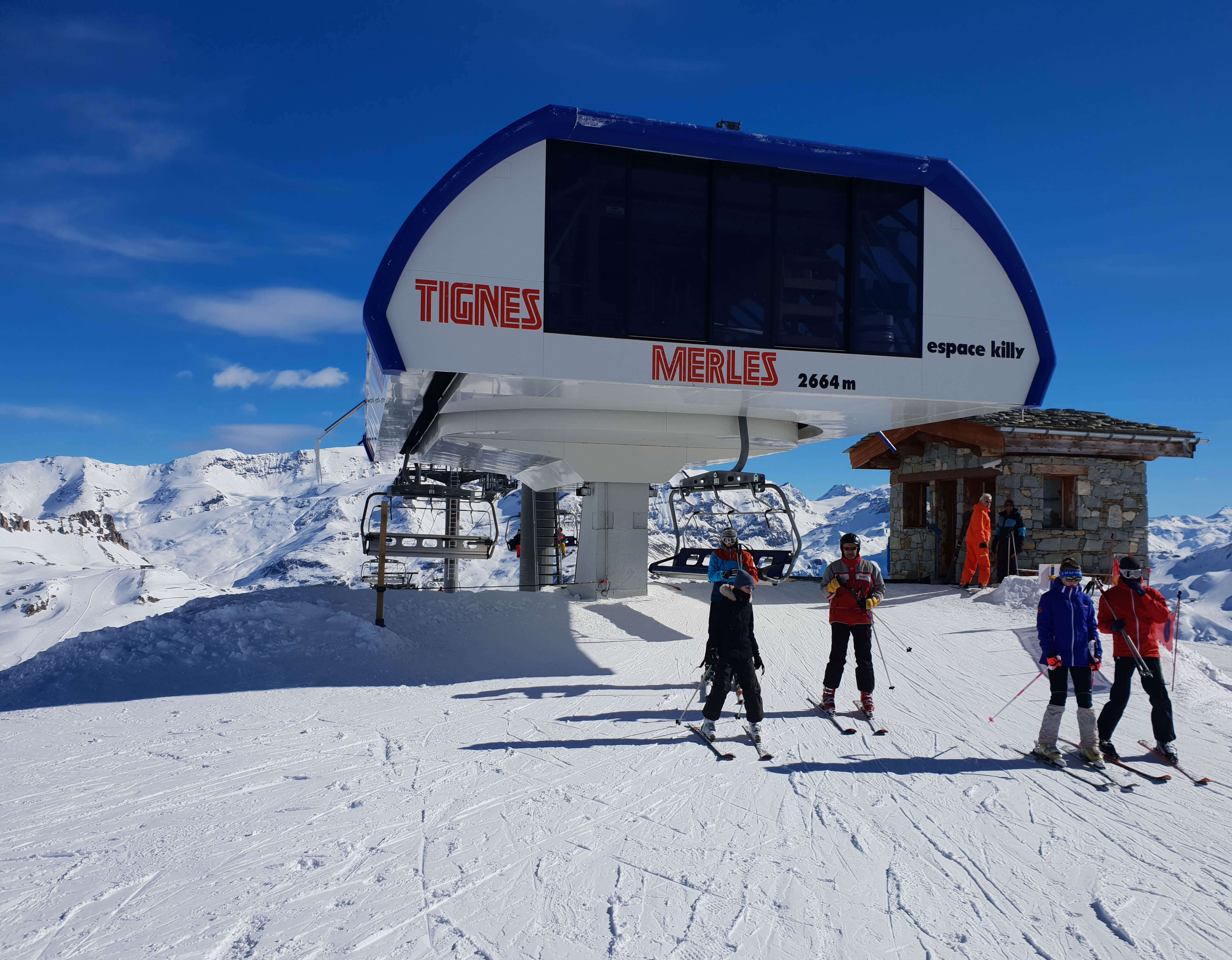 Wintersport Tignes inclusief skipas