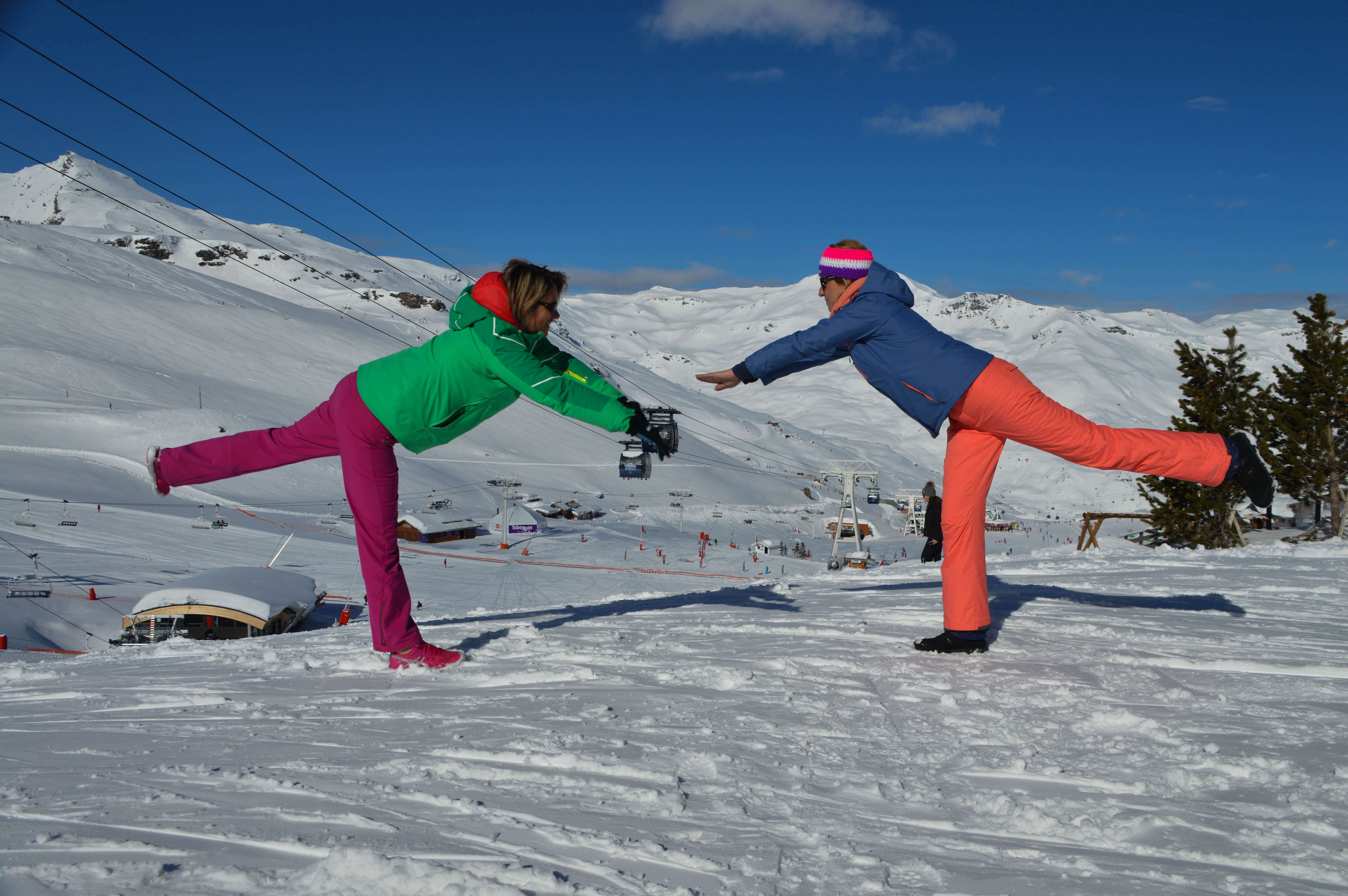 Yoga - Val Thorens
